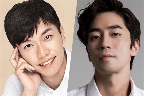 lee seung gi abs lee seung gi in talks to lead new spy drama with shin sung
