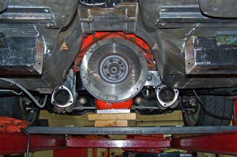 corvette 6 speed transmission installing a six speed transmission in a c2 corvette
