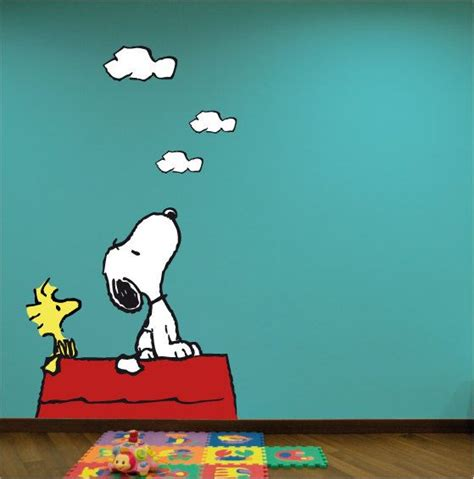 wandtattoo kinderzimmer snoopy best 25 snoopy nursery ideas on baby snoopy