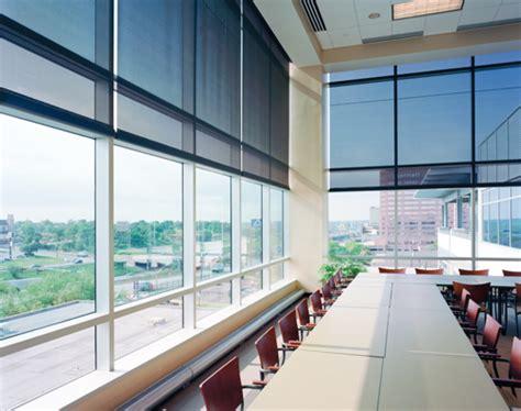 Interior Solar Screens roll up solar screens sun shade