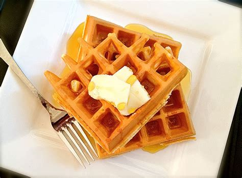 best 2 ingredient easy waffle recipe no and easy waffles recipe ingredients 21237 image