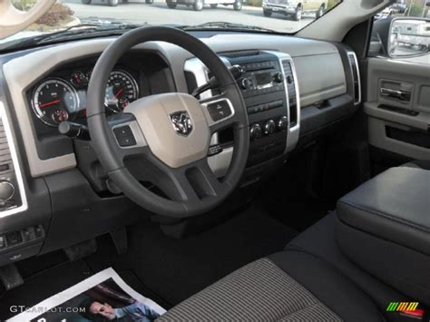 2011 Dodge Ram Interior by 2011 Dodge Ram Interior Colors
