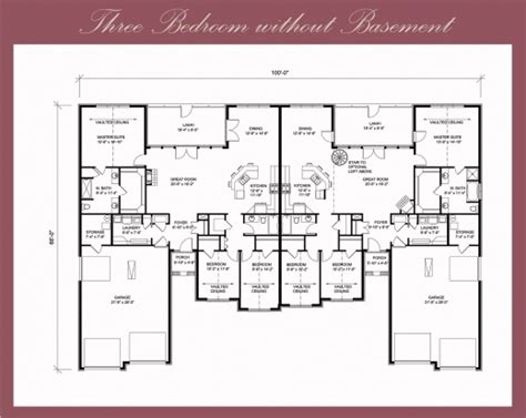 amazing best 3 bedroom floor plan best home design luxury
