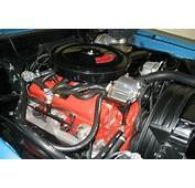 Chevelle Engine Options 1967  Chevy Hardcore