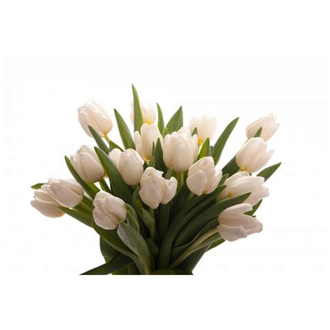 Lily Easter Flower - white tulip bouquet tulip bouquets gifts flower muse