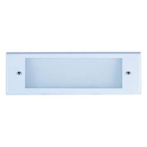 low voltage led wall lights outdoor low voltage white rectangle surface brick step
