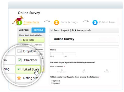 Free Survey Maker - free online survey maker questionnaire builder