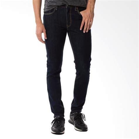 Levi S Bottom Celana Jean Levi S Pria 511 jual levi s slim taper fit celana pria rinsey black 28833 0118 512 harga