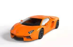Build And Price Lamborghini Airfix Build Kits Goes Together Just Like Lego