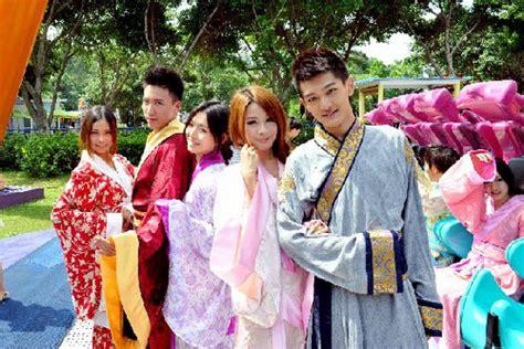 qixi festival top 10 festivals