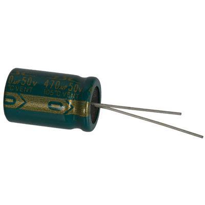 jameco capacitor kit jameco capacitor kit 28 images uhe1h471mpd vp jameco valuepro capacitor 470 uf 50 volt 20 10