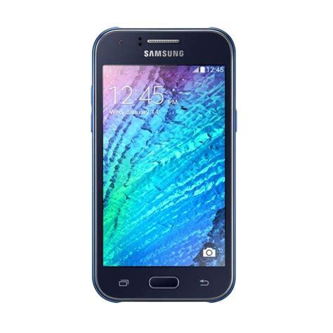 Hp Samsung J1 Di Blibli jual samsung galaxy j1 j100h blue smartphone