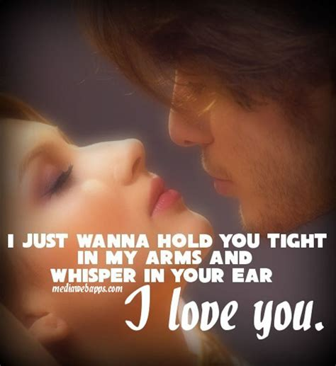 my in arms i wanna hold you quotes quotesgram