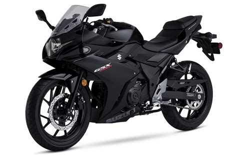 suzuki motorcycle black 2018 suzuki gsx250r katana price and colors announced
