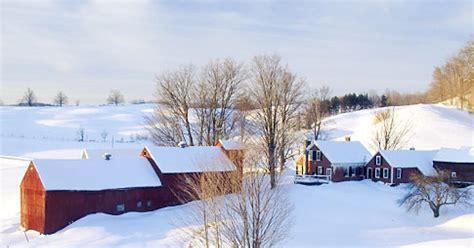 winter wonderland swing upstate maple syrup season in full swing ny daily news