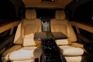 Where Is The Bentley Made How Bentley Made The Mulsanne Ewb Wheelbase Look