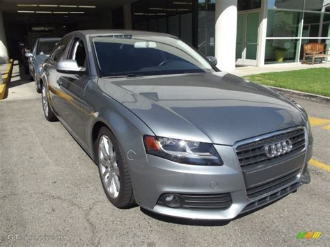 2010 quartz gray metallic audi a4 2 0t sedan 69028489 gtcarlot car color galleries