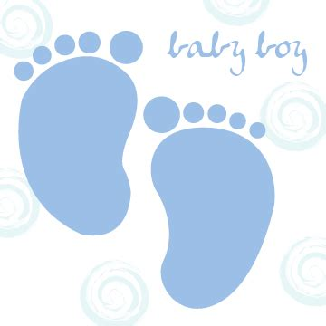 Baby Boy Footprint 48 best baby boy born wishes pictures