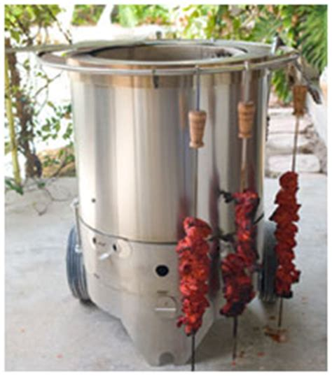 backyard tandoor oven try a new tandoori oven for your backyard