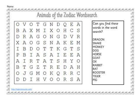 new year goat worksheets new year word search by helenmulroy teaching