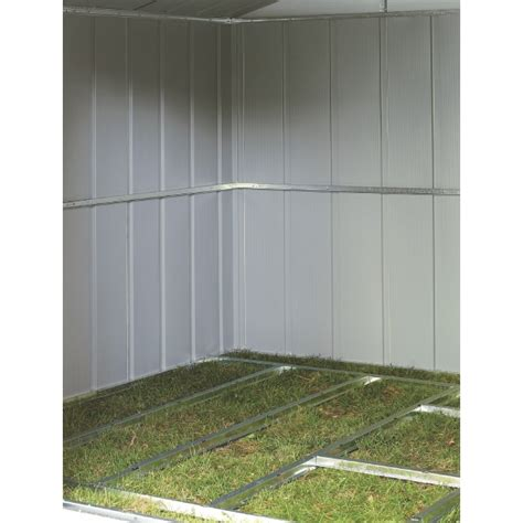 10 X12 Shed Floor Kits - arrow shed floor frame kit for 10x12 and 10x14 fb1014