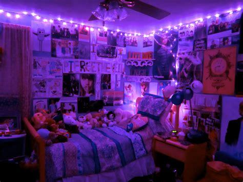 image result for purple string lights bedroom jess