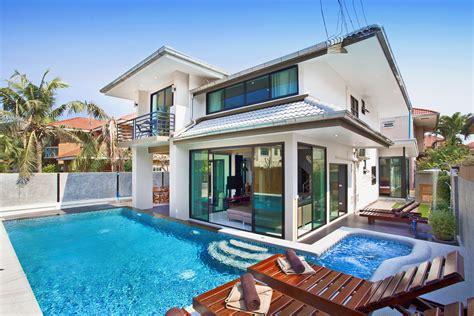 Best House Design by Villa Arts Et Voyages