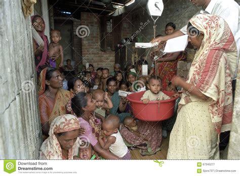 sanit 224 per i bambini ed i bambini bangladesh fotografia - Bd Sanitär