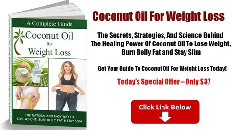 weight loss 4 reviews coconut for weight loss review 4 free bonuses