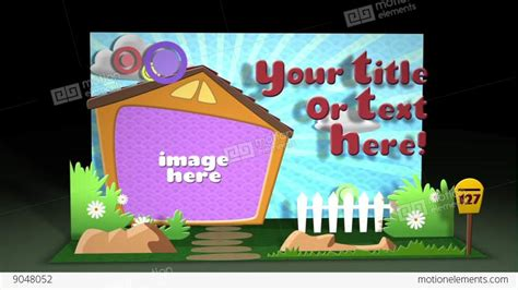 tutorial after effect pop up pop up effect after effects templates 9048052