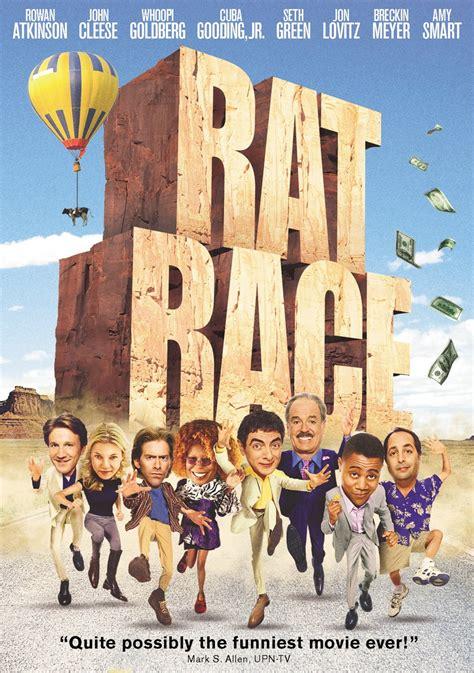 Watch Rat Race 2001 Full Movie Happyotter Rat Race 2001