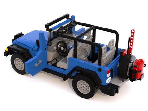 lego jeep lego jeep wrangler unlimited pixshark com images