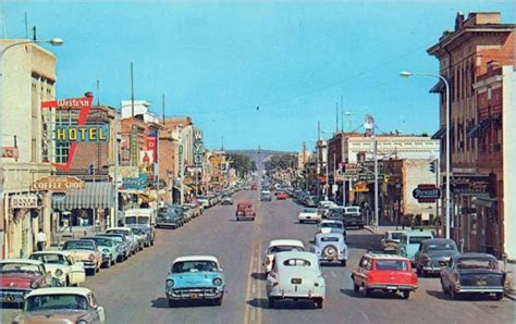 Malvern Images Of America usa in the 50s and 60s 33 pics