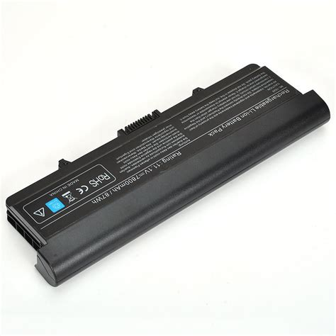 dell laptop battery reset software 9 cell battery for dell inspiron 0wk379 0x284g 0xr693