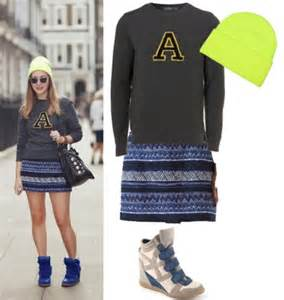 Compartir consigue los looks de street style por mucho menos vestir