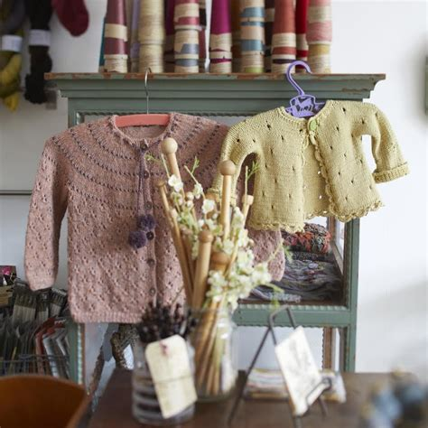 Loop Shop Knitting With A Difference by Loops Shop