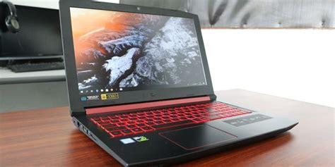 Harga Acer Nitro 5 2018 review acer nitro 5 laptop gaming dengan harga terbaik