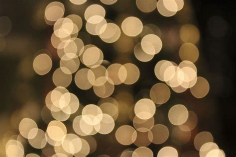 bokeh blurred christmas lights medium by pureoptic on