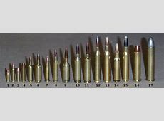 List of rifle cartridges - Wikipedia 222 Remington Mag Brass