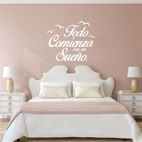 quote vinyl wall stickers bedroom wall decals