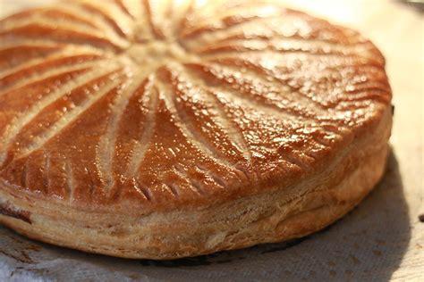 recette galette des rois frangipane et p 226 te feuillet 233 e