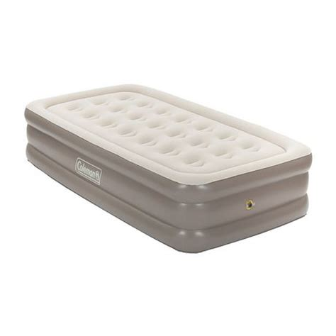 Coleman Mattress Walmart by Coleman Supportrest Plus Size High Airbed