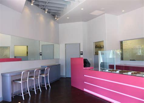 Southern Home Interiors Sugar Blossom Bake Shop Seyie Design