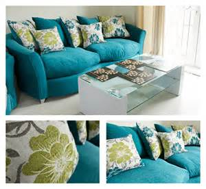 i may need a teal sofa i come on house