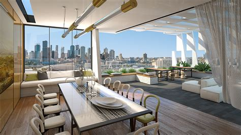 room for living brisbane opera on cordelia apartments south brisbane i sale property