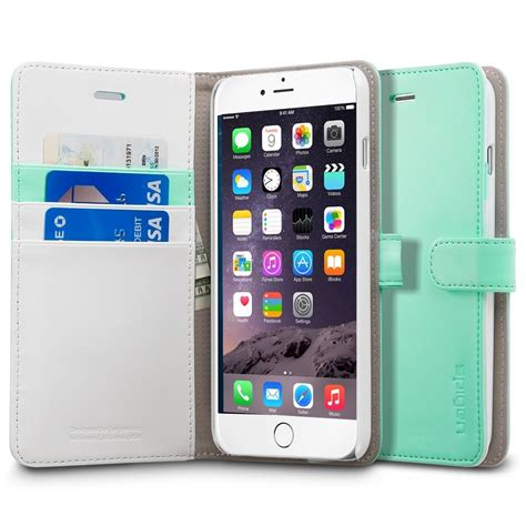 The Relevation Of Three Iphone 6 Plus 6s Plus Custom iphone 6 plus 6s plus wallet s iphone 6 plus apple iphone cell phone spigen