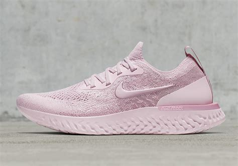Sepatu Lari Nike React 5 colorways baru sepatu nike epic react flyknit snobkultur