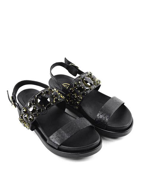 Rhinestone Wedge Sandals ash rhinestones wedge sandals sandals