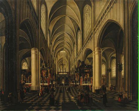gothic interior fcs 338 history of interior design gothic