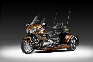 Trike Motorcycle Honda Honda Goldwing Used Motorcycle Trikes 2016 Car Release Date